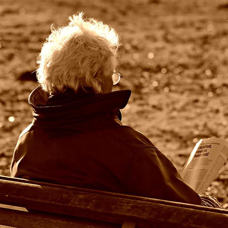 認知症高齢者が一緒に暮らす場所